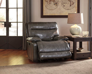 PALLADUM Contemporary Rocker Recliner