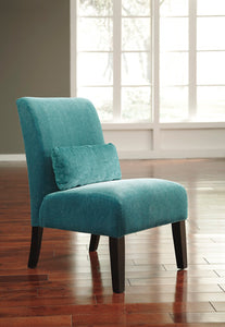 ANNORA Traditional Chair