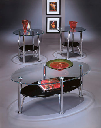 DEMPSEY Contemporary Table