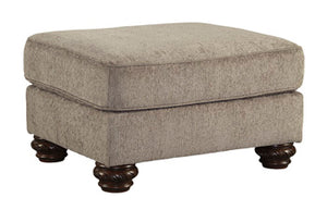 CECILYN Traditional Ottoman