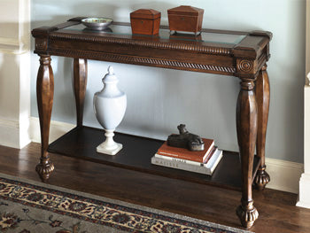 MANTERA Casual Sofa Table