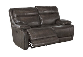 PALLADUM Contemporary Love Seat