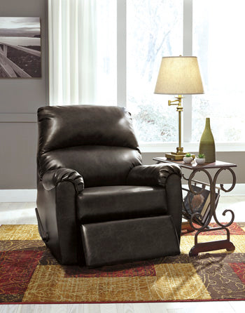 TALCO Contemporary Rocker Recliner