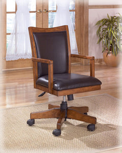 CROSS ISLAND Casual Office Chair
