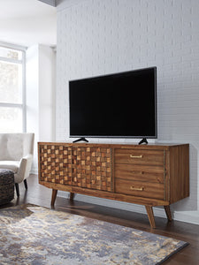 CHILADDA Contemporary TV Console