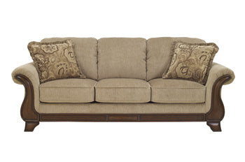 LANETT Traditional Sofa
