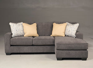 HODAN Contemporary Sofa Chaise