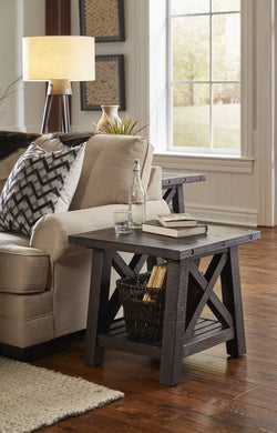 YOSEMITE End Table