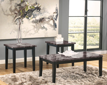 MAYSVILLE Contemporary Table