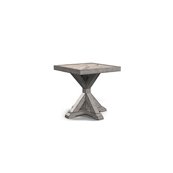 BEACHCROFT Casual End Table