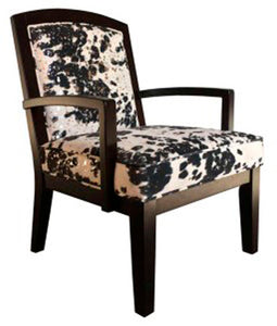 TREVEN Contemporary Chair