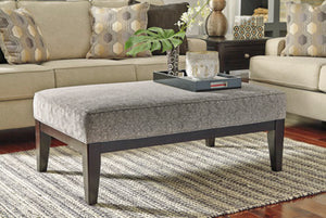 BRIELYN Contemporary Oversized Ottoman