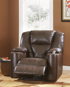 PARAMOUNT Contemporary Recliner