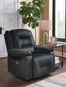WALDHEIM Contemporary Recliner