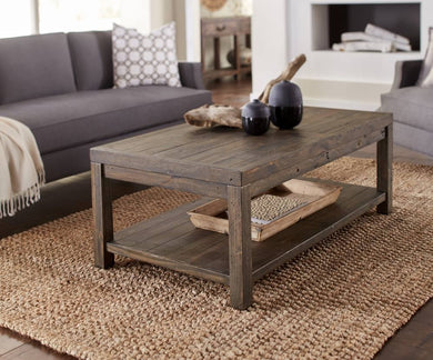 CRASTER Coffee Table