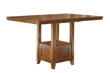 RALENE Casual Counter Height Table