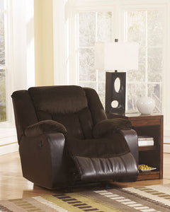 TAFTON Contemporary Rocker Recliner