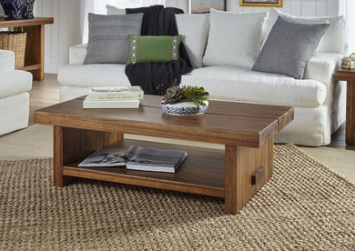 OCEAN Coffee Table