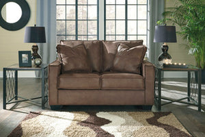 TERRINGTON Contemporary Love Seat