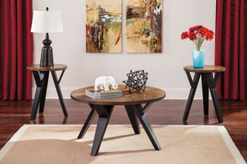 INGEL Contemporary Table