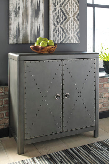ROCK RIDGE Casual Cabinet