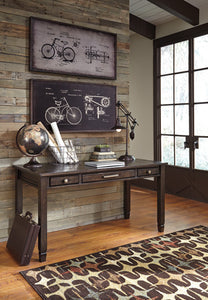 TOWNSER Traditional Desk