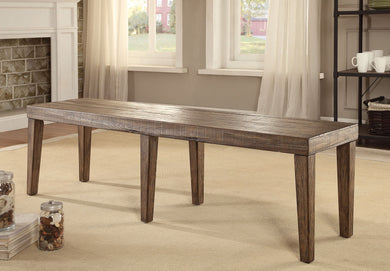COLETTE Small Bench