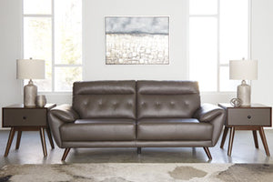 SISSOKO Contemporary Sofa
