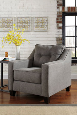 BRINDON Contemporary Chair
