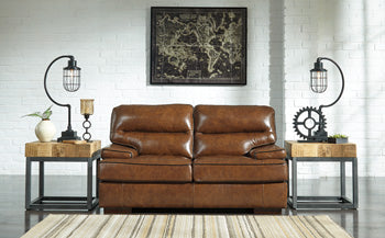 PALNER Contemporary Love Seat