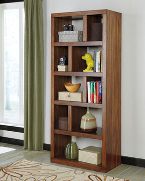 LOBINK Contemporary Book Shelf