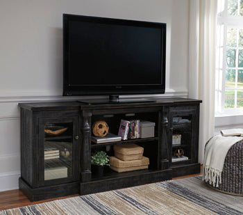MALLACAR Casual TV Console