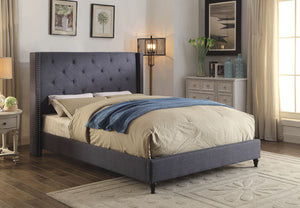 ANABELLE Contemporary Bed