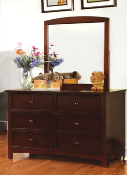 CORRY Transitional Dresser