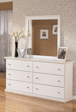 BOSTWICK SHOALS Casual Dresser