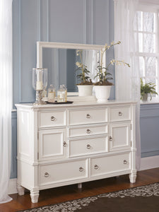 PRENTICE Contemporary Dresser