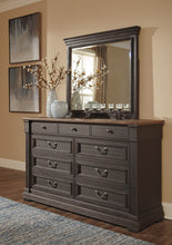 TYLER CREEK Casual Dresser