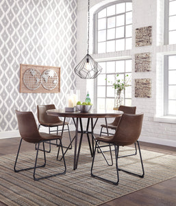 CENTIAR Casual Round Table