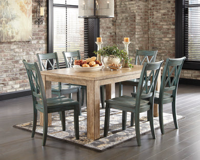 MESTLER Casual Table