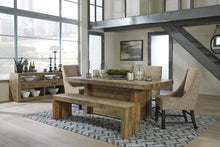 SOMMERFORD Casual Table