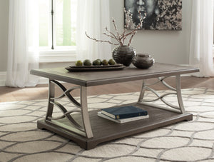 BAYMORE Casual Coffee Table