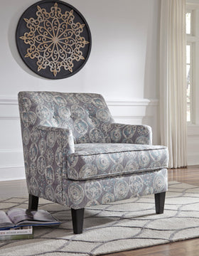 ADRIL Casual Accent Chair