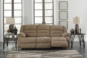 LABARRE Contemporary Sofa