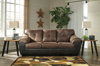 GREGALE Contemporary Sofa