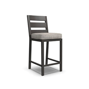 PERRYMOUNT Contemporary Stool (Set of 2)