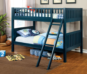 SOLPINE Transitional Bunk Bed