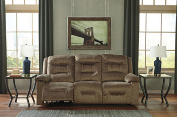 WALDHEIM Contemporary Sofa