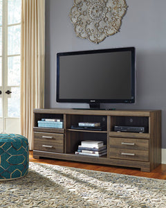 FRANTIN Casual TV Console
