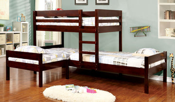 RANFORD Transitional Bunk Bed