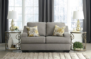 MANDEE Contemporary Love Seat